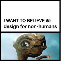 IWTBGNon-humans
