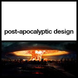 PostApocalypticDesign